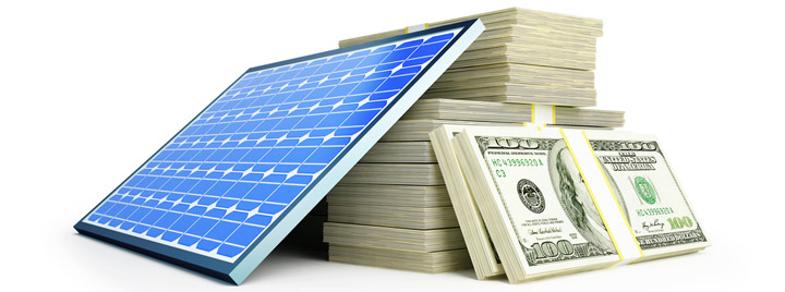 Incentives Range Solar And Wind